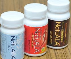 5-アミノレブリン酸(ALA)事業子会社社名変更のお知らせ