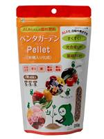 ALA(5-アミノレブリン酸)入り家庭園芸用固形肥料 新商品発売について<商品概要>